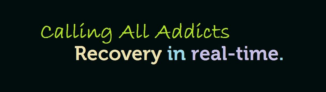 Calling All Addicts